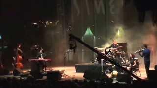 Lo'Jo (França) | Festival das Músicas do Mundo - SINES 2013 1/3