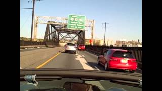 The General Pulaski Skyway Defensive Driving