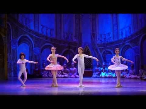 """Детский балет """"Щелкунчик"""". Кода"""