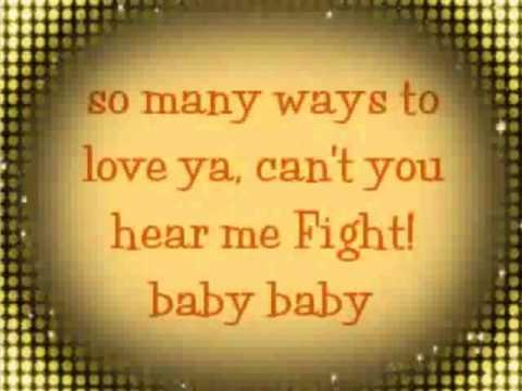 Like OMG, Baby Lyrics - Dj Earworm