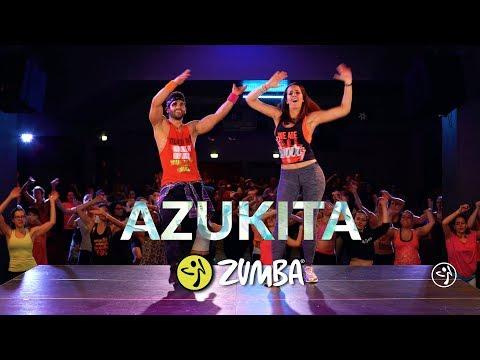 """AZUKITA"" / Zumba® choreo with Alix & Ronny (Aoki, D.Yankee, Play-N-Skillz & E)"