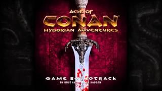 Age of Conan: Hyborian Adventures - White Sands