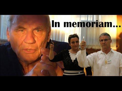 In Memoriam Dr. Hamer...