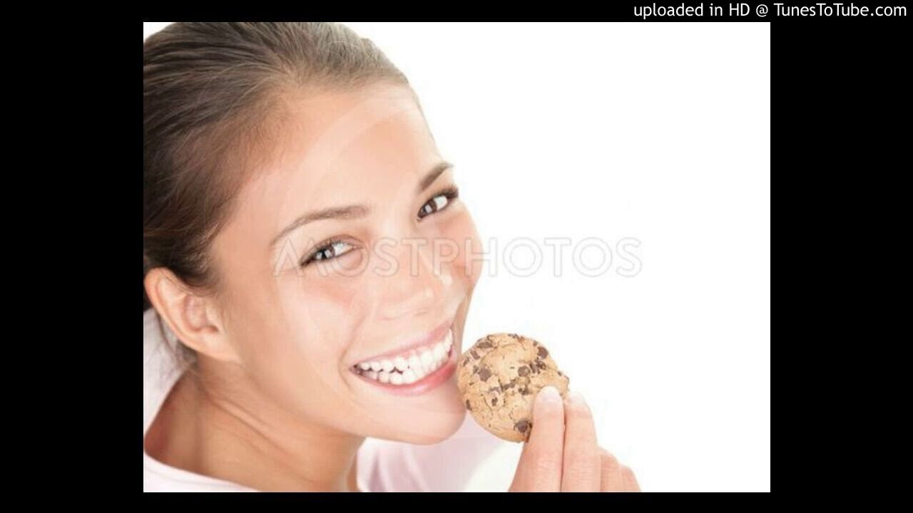 Eating A Cookie Type Beat