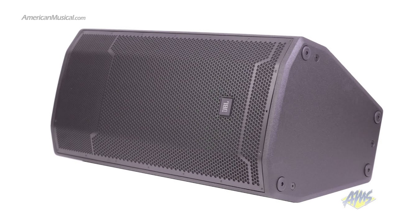 jbl prx735 3 way powered pa speaker jbl prx735 youtube. Black Bedroom Furniture Sets. Home Design Ideas