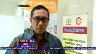 Prof.dr. Abdul Kadir, PhD, Sp.THT-KL(K), MARS (Direktur Utama Pusat Kanker Nasional - RS Kanker Dha.