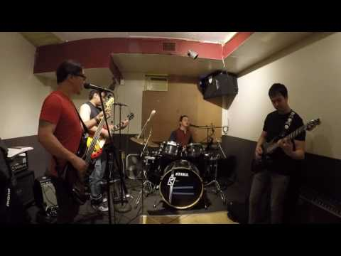 ANAK (rock version) by Tungsten