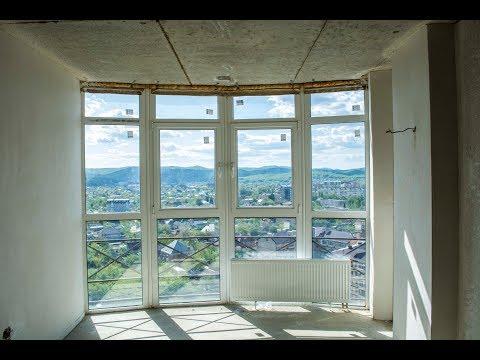 Купить двухкомнатную квартиру в центре Горячего Ключа, Краснодарский край