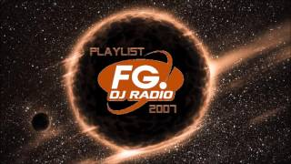 playlist radio fg 2007 (partie 2)
