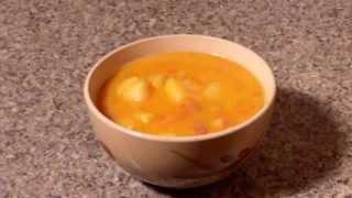 Let's Cook Newfoundland Pea Soup
