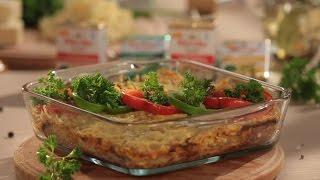 Овочева запіканка з сиром – смачний та простий рецепт на кожен день