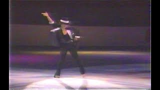 Tiffany Chin - Smooth Criminal (1989)