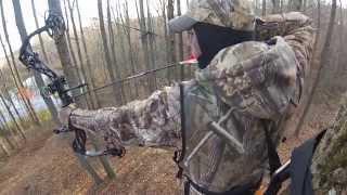 Archery Hunting, PA