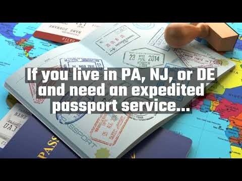 Expedited Passport Service Just In Time For The Holidays