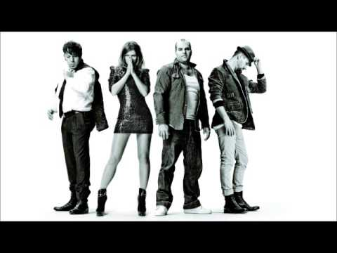 GUANO APES -Living in a lie