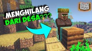 Kenapa Villager Tiba2 Menghilang Dari Village?
