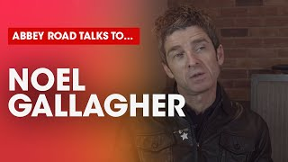 Noel Gallagher talks to Abbey Road Mp3