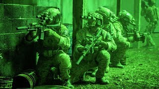 US Forces Night Sniper Mission in Iran - Battlefield 3 Gameplay