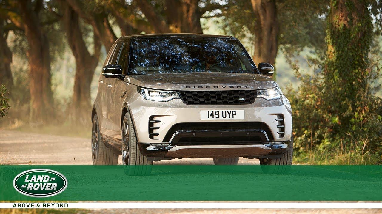 Land Rover | Der neue Discovery