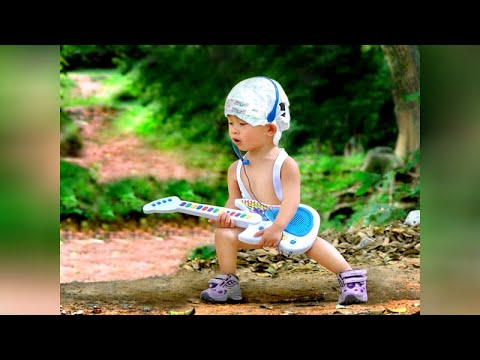 Watch these AWESOME KIDS and have a GREAT DAY - Best mind therapy