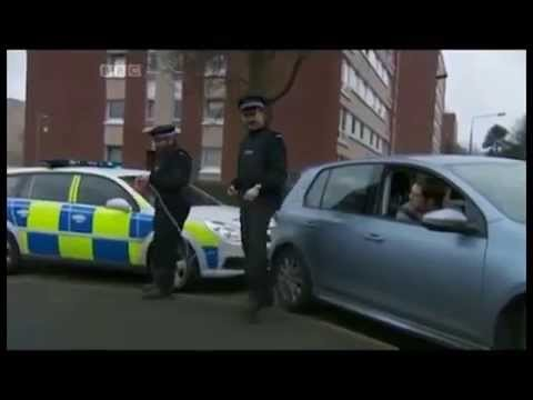 Bobby Gunther Walsh - Scottish police are funny guys!