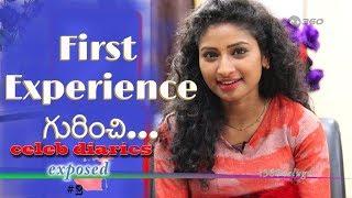 నా మొదటి అనుభవం అలా జరిగింది..|| Abhishekam Serial Fame Vishnu Priya About her Experiences Part