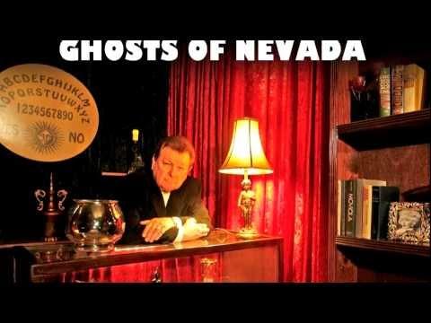 Goodsprings Ghost Hunt