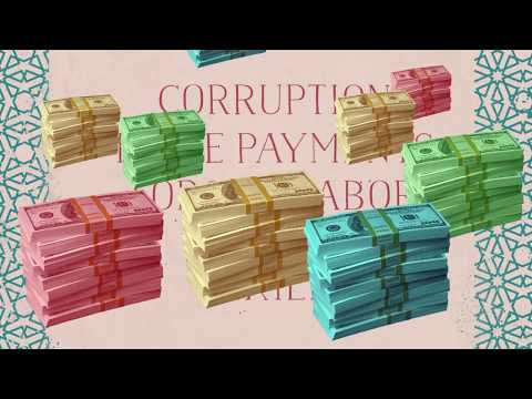 Corruptistan: Returning Stolen Money to the Real Victims of Grand Corruption in Uzbekistan