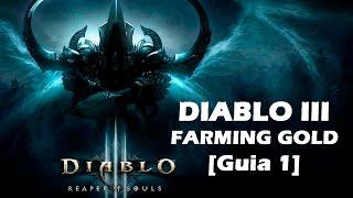 Video Diablo 3 - Guía 1 - Build de farmeo de oro [Season 3] download MP3, 3GP, MP4, WEBM, AVI, FLV Agustus 2017