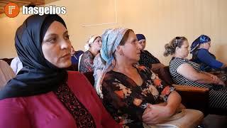 Общественники Хасавюрта обсудили работу родительских комитетов