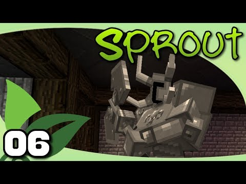 Sprout - Ep. 6: The Barrow