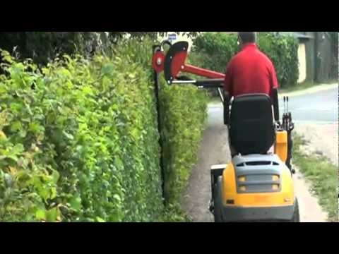homemade ride on hedge cutter also homemade mowing. Black Bedroom Furniture Sets. Home Design Ideas