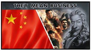 Wolf Warrior 2: A Masterclass in Chinese Propaganda Thumb