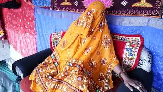 Rupal Vadi Jogani Maa,Gadhinagr Maa PRAVACHN,11/11/18
