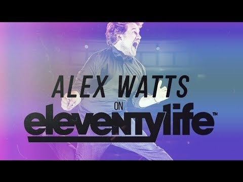 Episode #55 - Autism, Stand-Up Comedy & British Culture w/ Alex Watts thumbnail