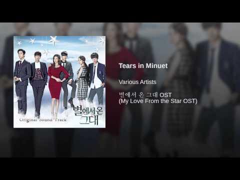 Tears in Minuet