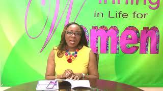 Winning in Life for Women TV Show Episode 3