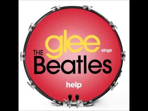 glee---help-(download-mp3-+-lyrics)