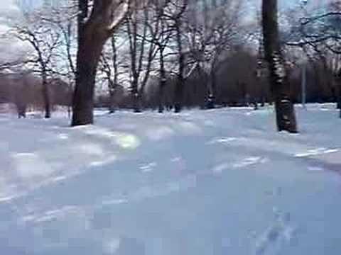Parc La Fontaine Montréal