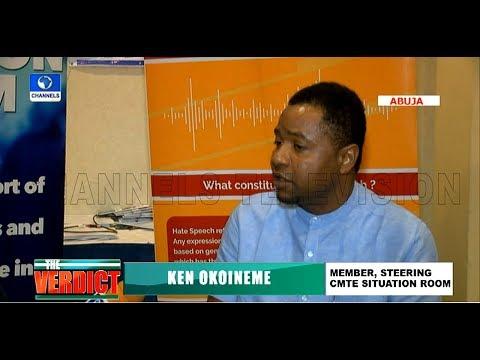 Observer Expresses 'Cautious Optimism' As Nigerians Gear-up For Polls  The Verdict 