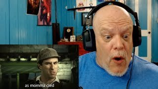 "REACTION VIDEOS | ""ERB of History: Batman vs Sherlock Holmes"" - The Brit Went For The Jugular!"