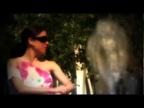 Reportaje de la bailaora Chloé Brulé | com.Flamenco | GiraldaTV
