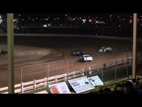 EWSC Racing Grand National Feature 8/31/2012