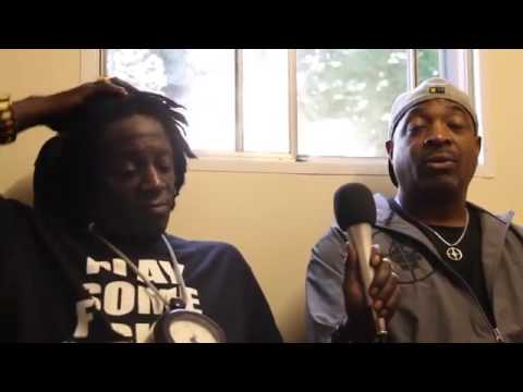 Flavor Flav Says Jay Z, Drake, Kendrick Lamar & The Rest Of Them Are NOT Hip Hop!