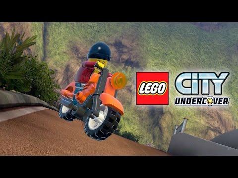 LEGO CITY Undercover - Trailer de Anúncio