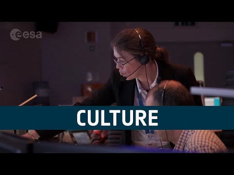 Paolo Ferri on the culture at mission control | ESA Masterclass
