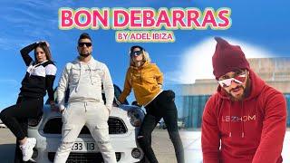 Faycal Mignon X Bilal Milano By Adel Ibiza - Bon débarras (فيصل مينيون يقصف)