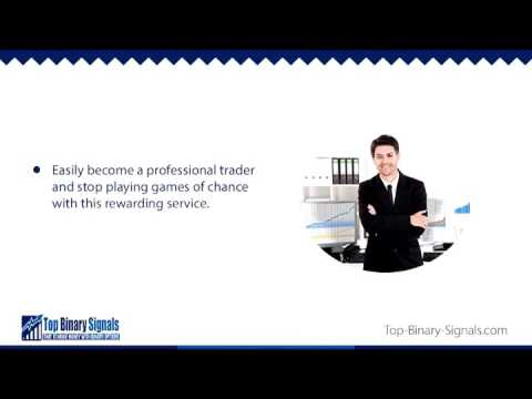 Check the binary options trading signals free