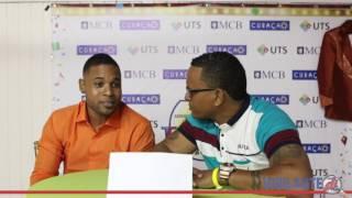 """Entrevista: Gilbert """"Dibo"""" Doran"""