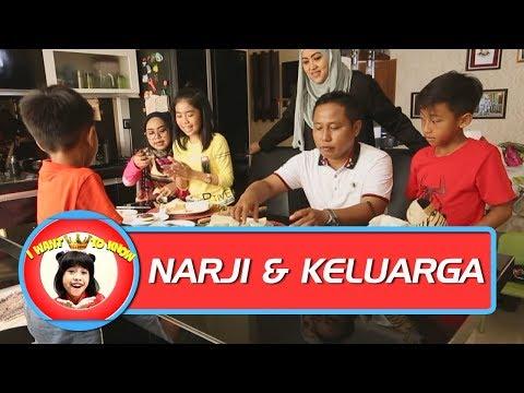 Narji dan Keluarga Benar Benar Kompak Nih Pas Dikasih Games Sama Ricis - I Want To Know (4/11)